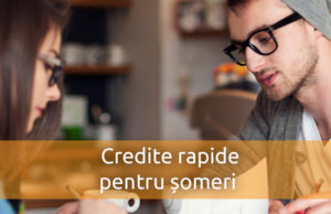 Credite rapide pentru șomeri